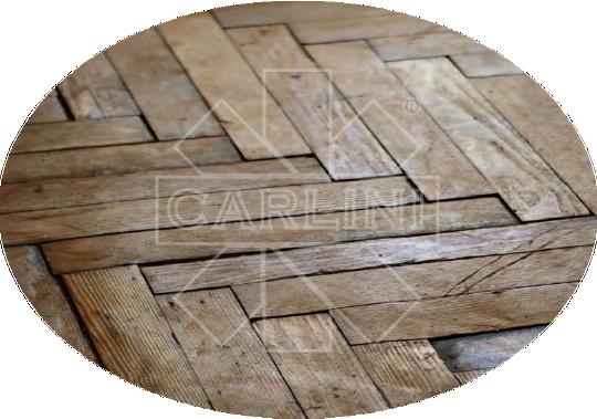Carlini Restauro Parquet Antico