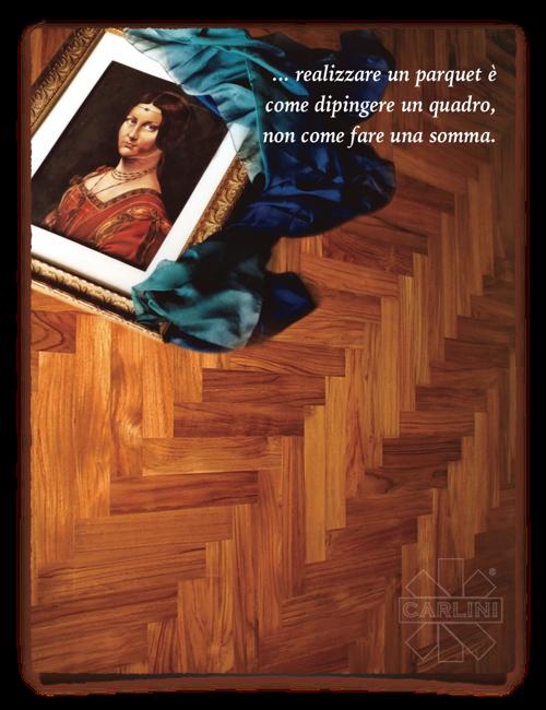 Carlini - Realizzare un parquet...