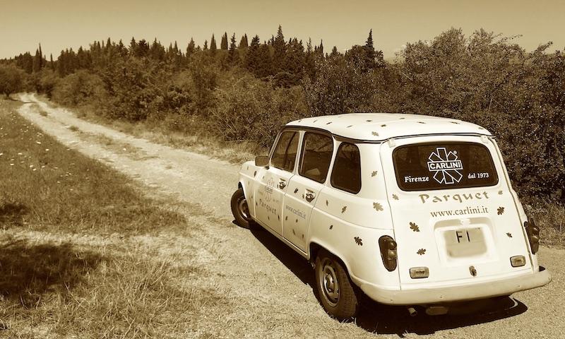 © Carlini Parquet® Firenze dal 1973